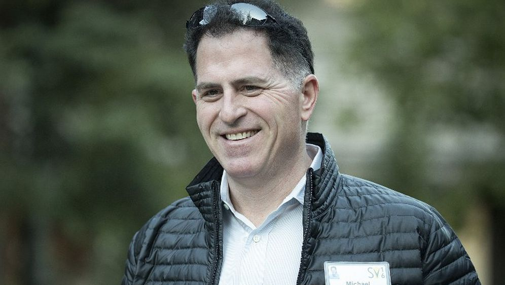 Texas billionaire Michael Dell pledges $36 million to Harvey Relief Fund