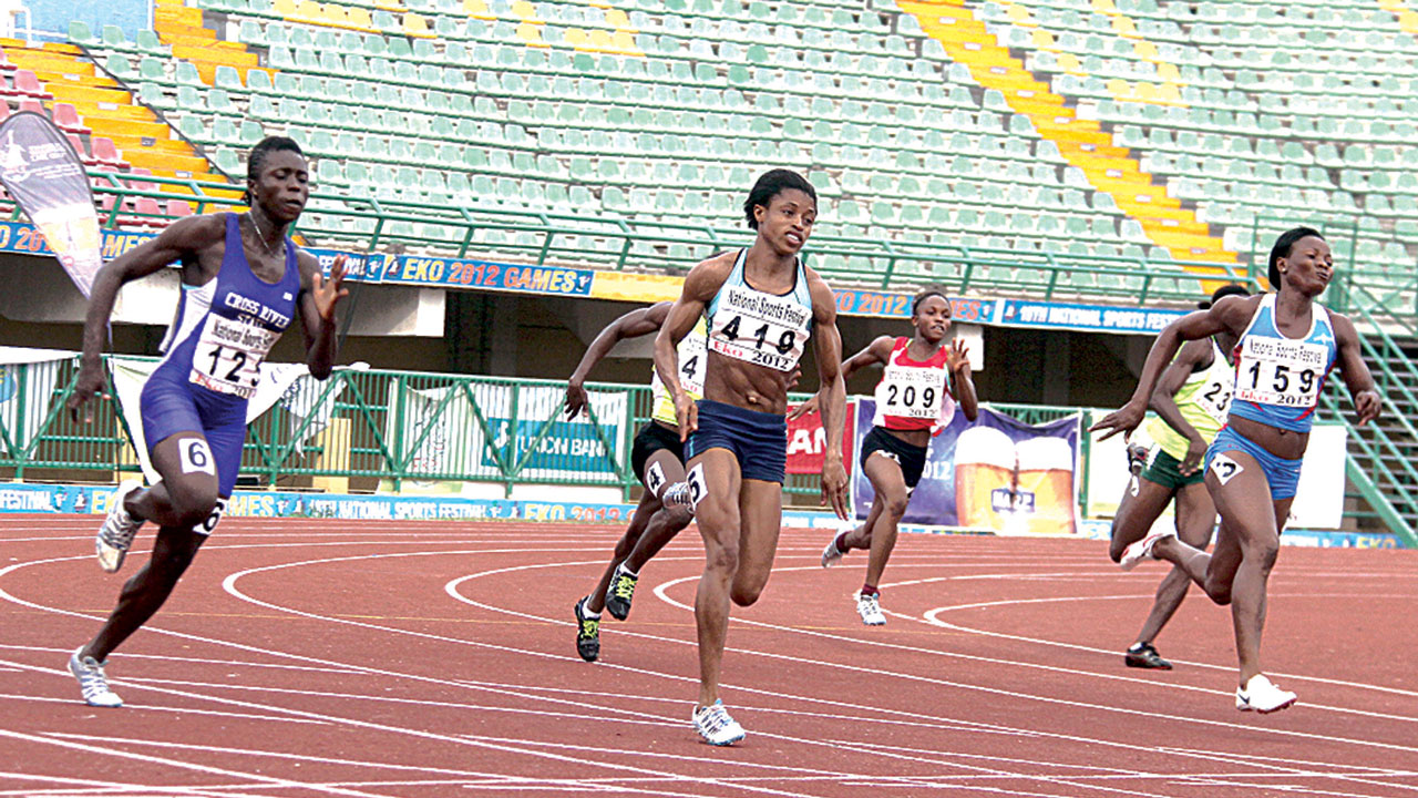 Edo State To Bid For National Sports Festival The
