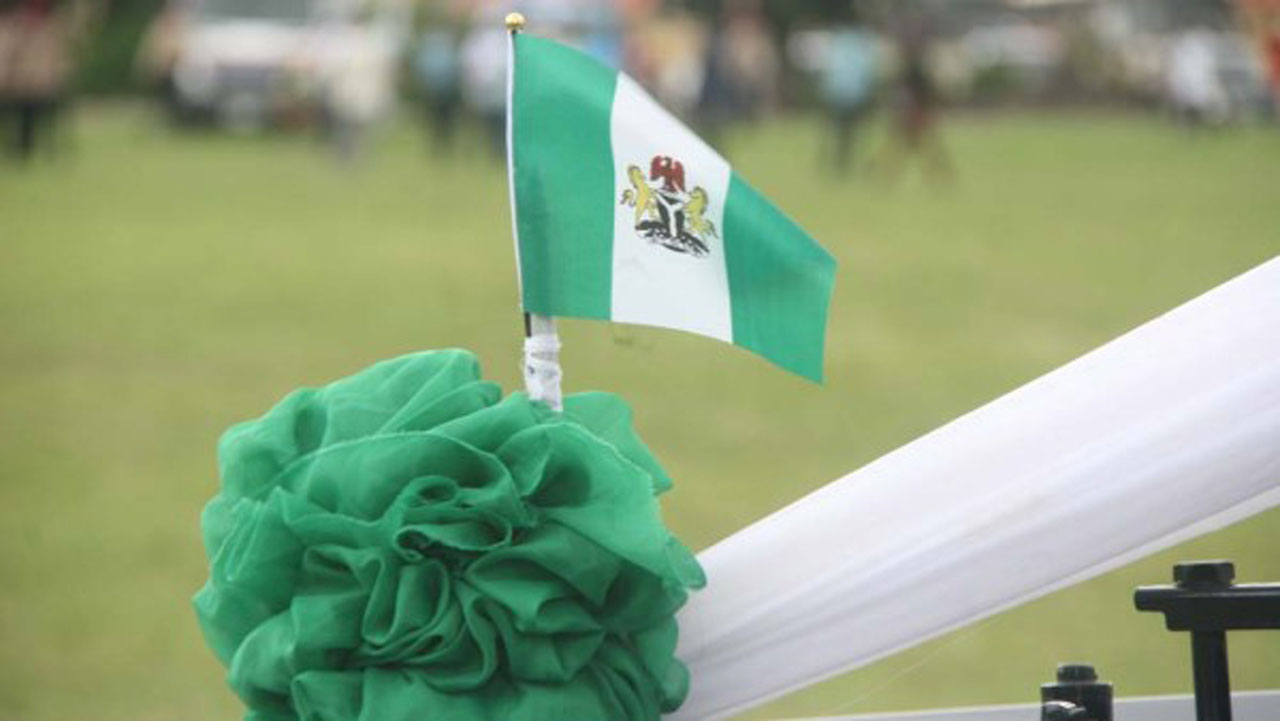 Buhari condemns calls for secession, as Nigerians marks 1st October