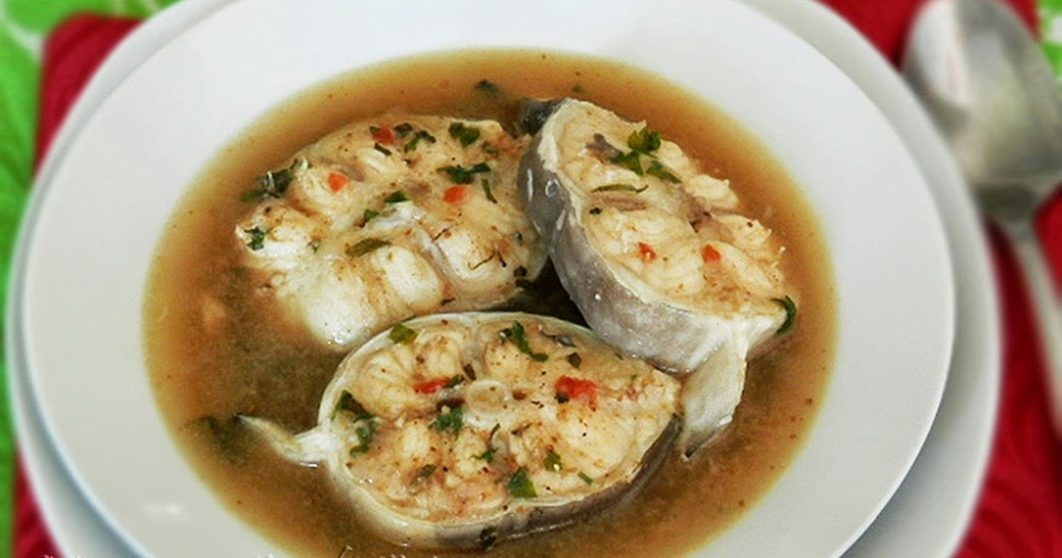 Point And Kill: Catfish Peppersoup Recipe | The Guardian Nigeria
