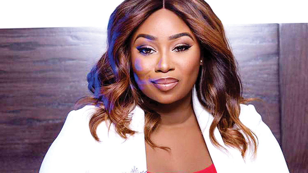 Peace Hyde heads Forbes Africa   The Guardian Nigeria News