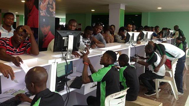 Government reiterates moves to check underage sport betting - Guardian
