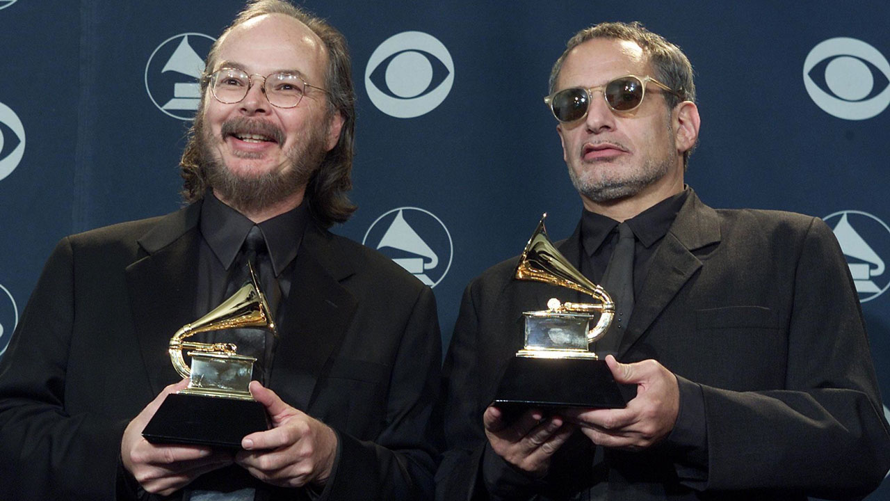 Walter Becker, rock bohemian of Steely Dan, dies at 67