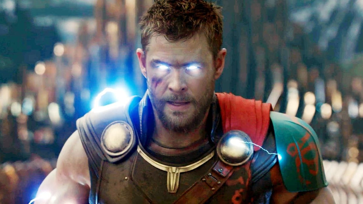 Eight New Character Posters For Thor: Ragnarok