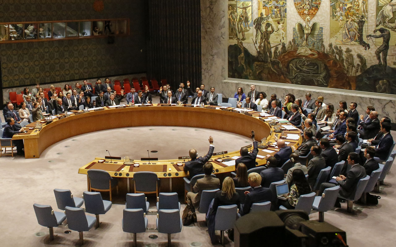 UN Security Council to meet on enforcing North Korea sanctions