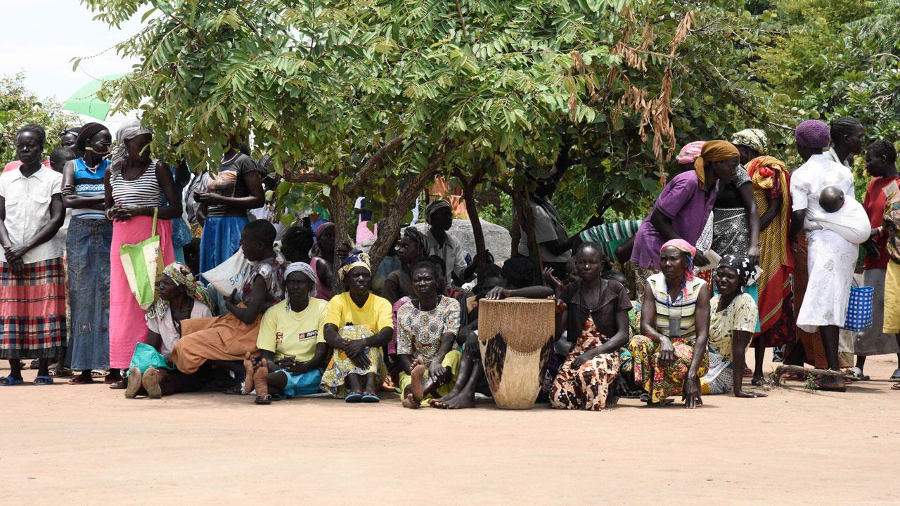Fear Confusion As Uganda Serial Killer Murders Pile Up