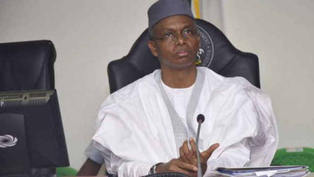 El-Rufai signs law on child welfare, protection