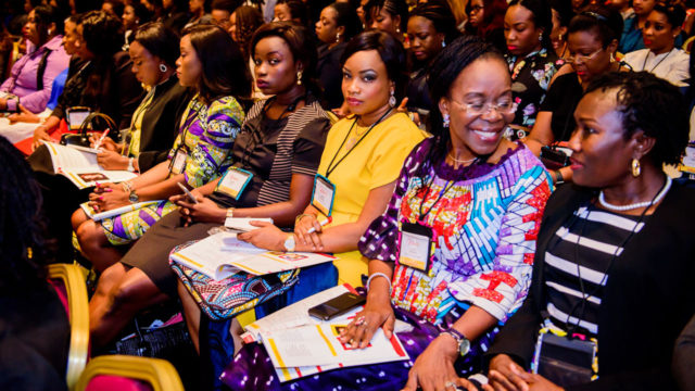 PEN Nigeria celebrates International Women's Day 2018 today