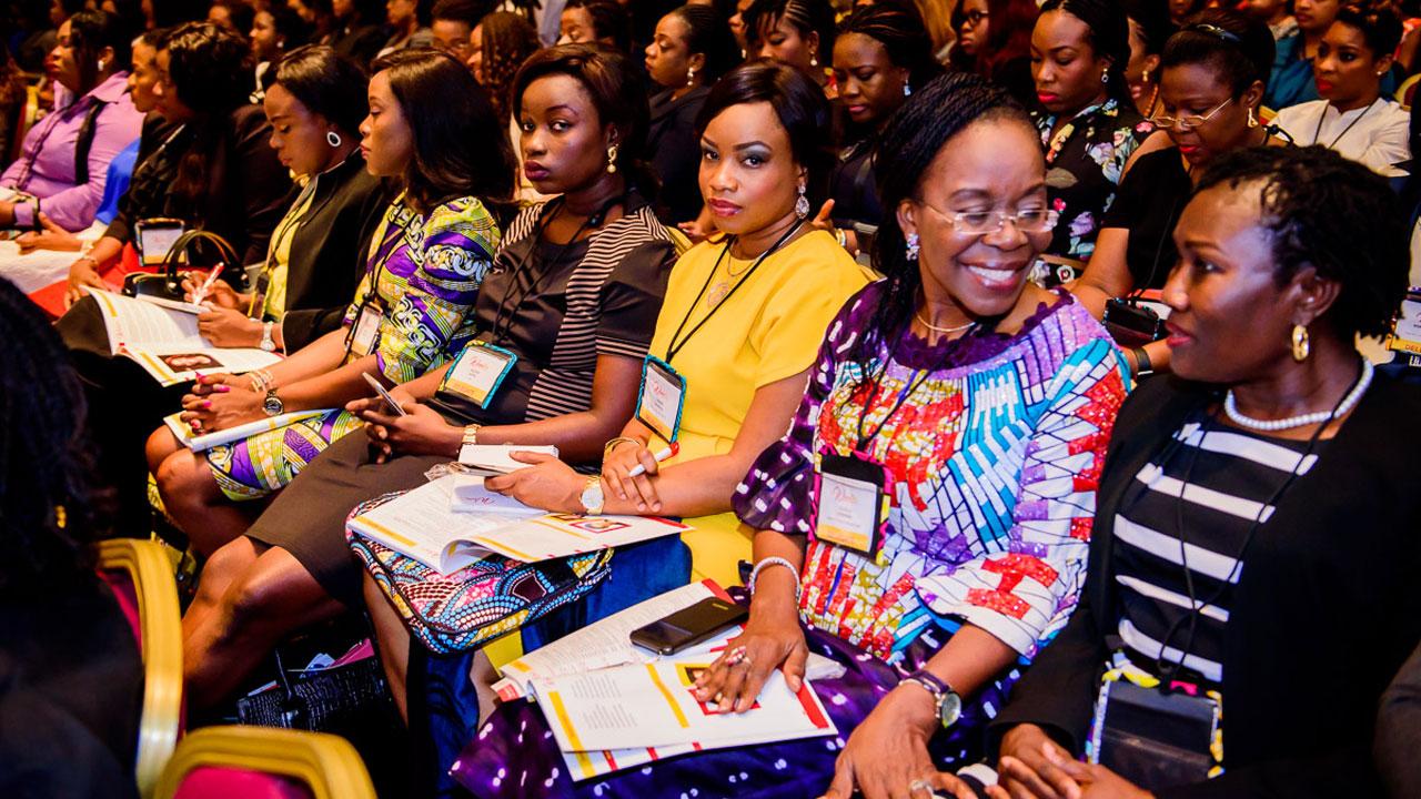 Leading ladies Africa: Nigeria's 100 most inspiring women in