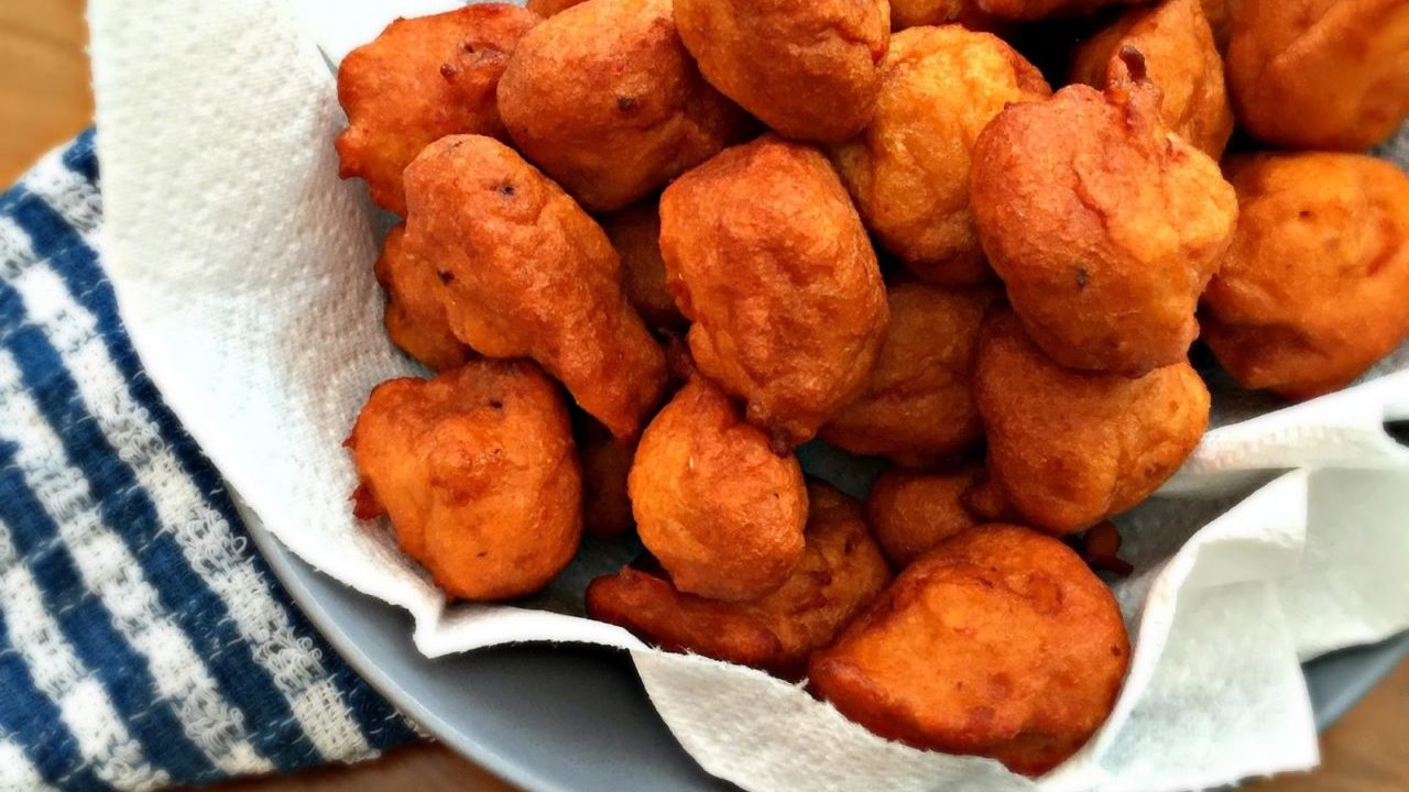 Image result for How to make Akara