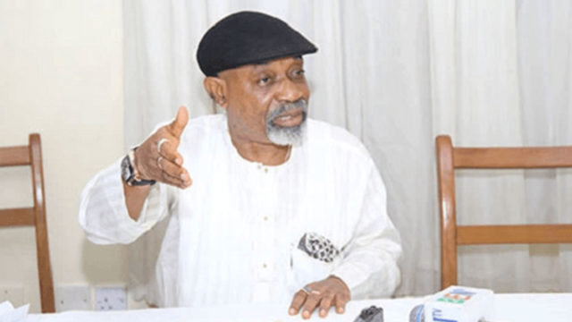 Minimum Wage: FG urges organised labour to accept offer