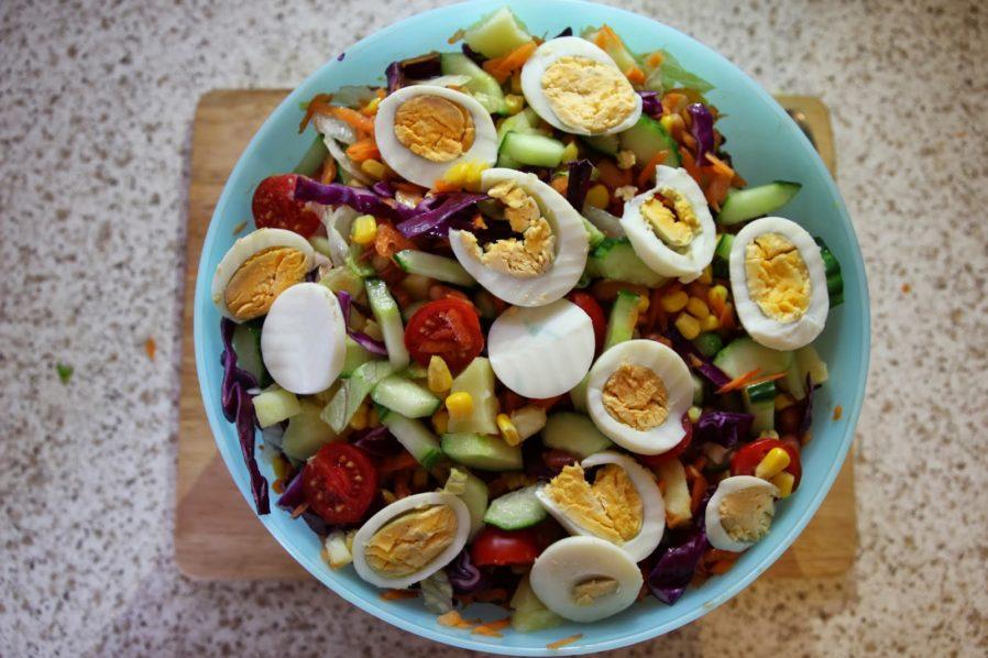 How To Salad The Nigerian Way The Guardian Nigeria News