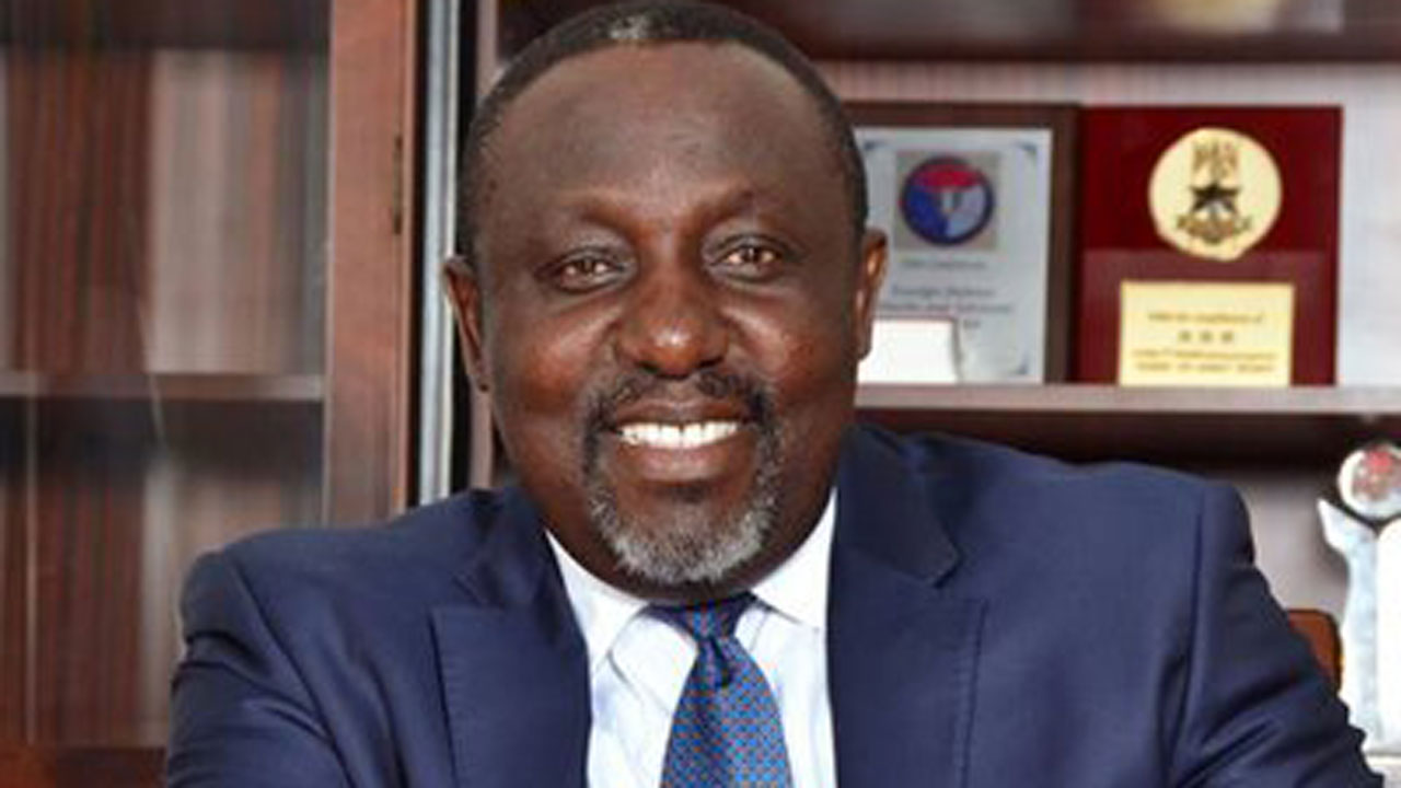 Create happiness department | Okorocha advises Air Force