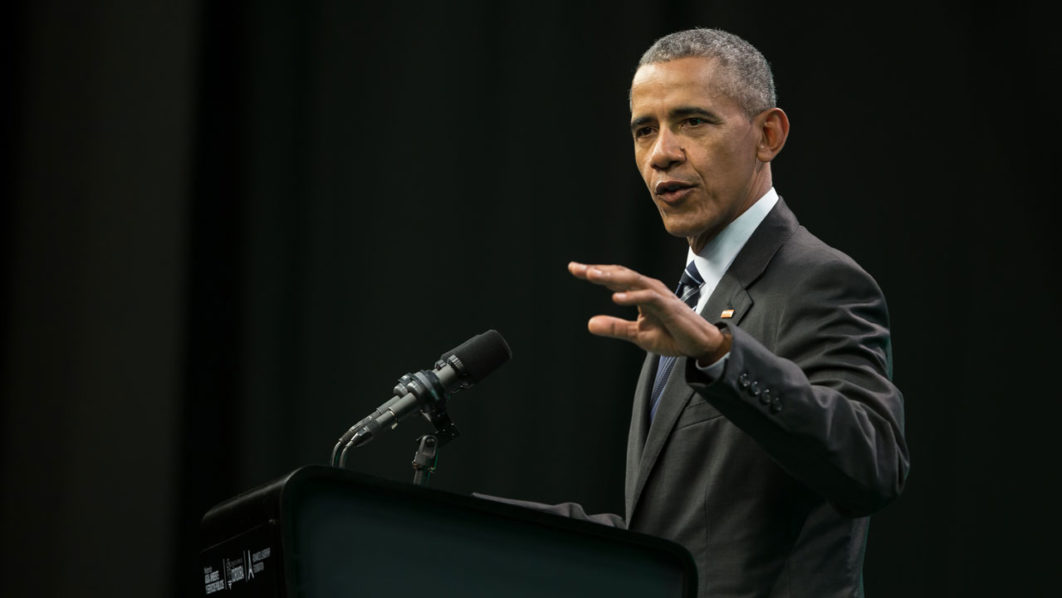 In Kenya, Obama calls on leaders to celebrate diversity of tribes