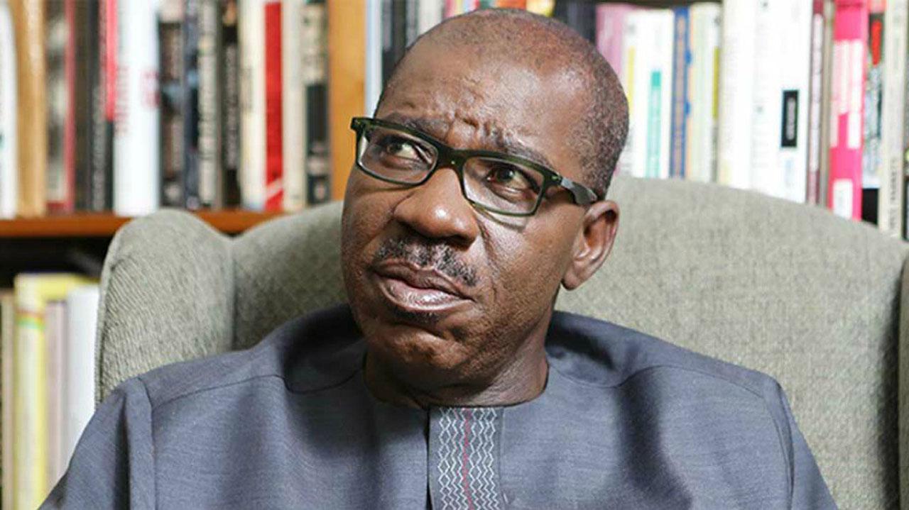 New twist in Edo saga as Obaseki pays Oshiomhole, Otaru of Auchi surprise visit