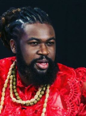 Onyeka Nwelue Declares That All Nigerian Celebrities Are Poor