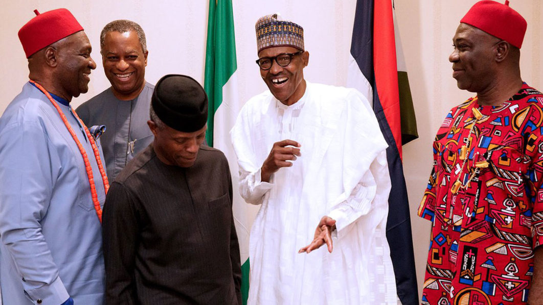 imperialism in nigeria