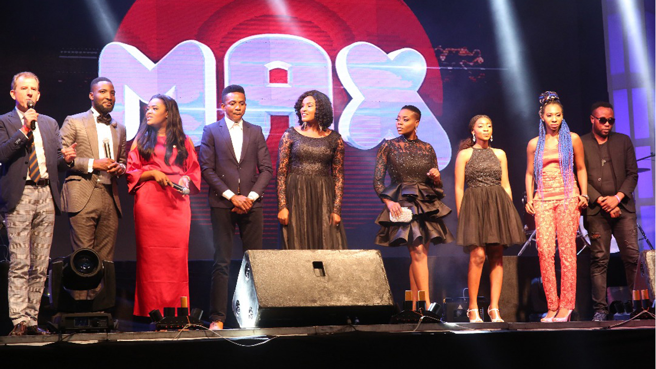 Tvc Communications Launches 102 3 Max Fm Features The Guardian Nigeria Newspaper Nigeria