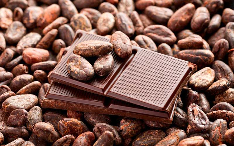 a study on the benefits of eating cocoa flavanols in improving mood and cognitive performance This result suggests the potential of cocoa flavanols to protect cognition in vulnerable populations over time by improving cognitive performance, said study's lead author dr valentina socci.