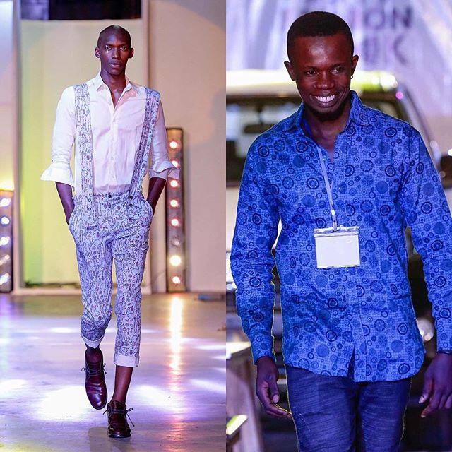30cd9941e7bb Designer  2017 Couture. Photo credit  Instagram Mensfashionweeknigeria