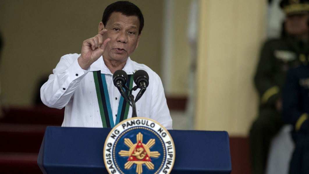 Duterte threatens to ban deployment of workers to Kuwait