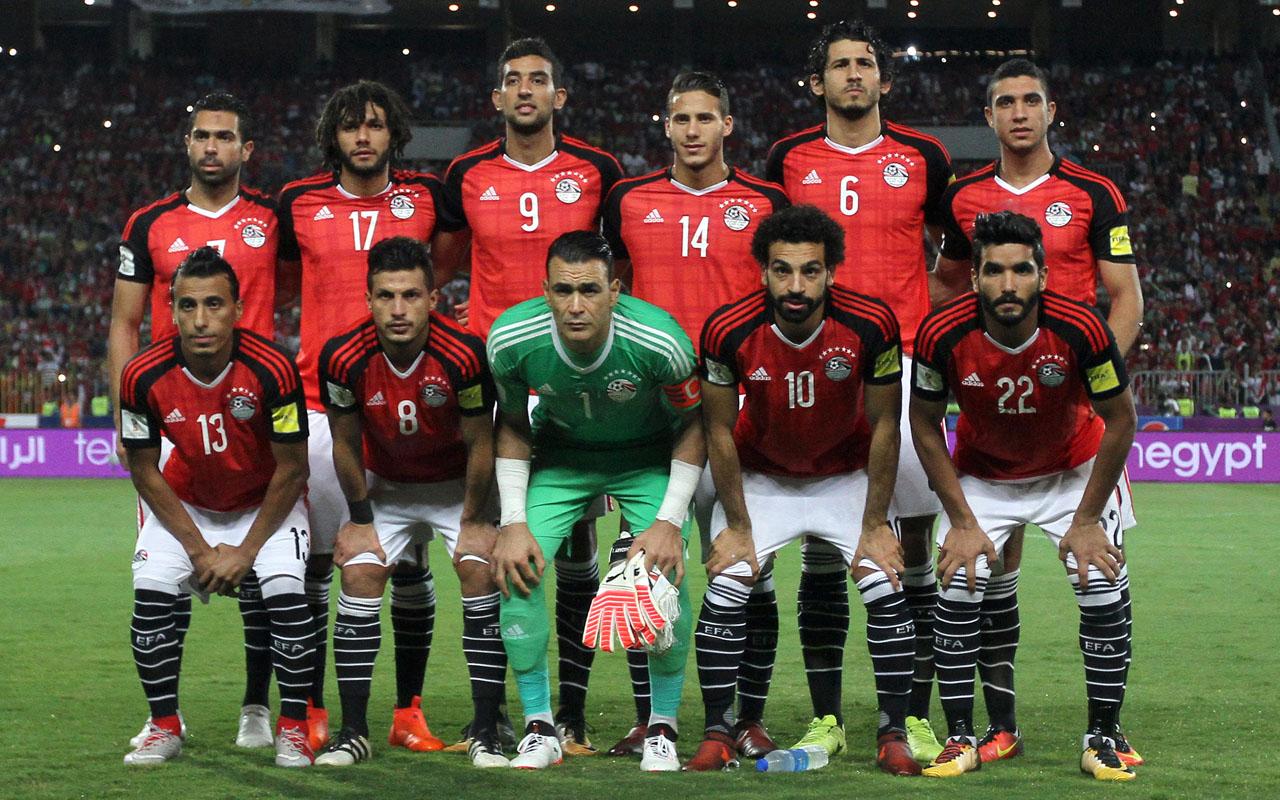 Pharaohs will surprise Eagles in Asaba, says Egypt's FA