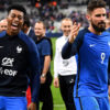 France pass test to clinch World Cup spot