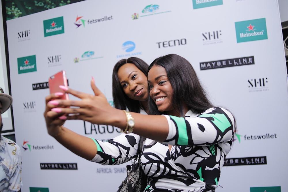 Heineken Lagos Fashion and Design Week Returns For Its 7th ...