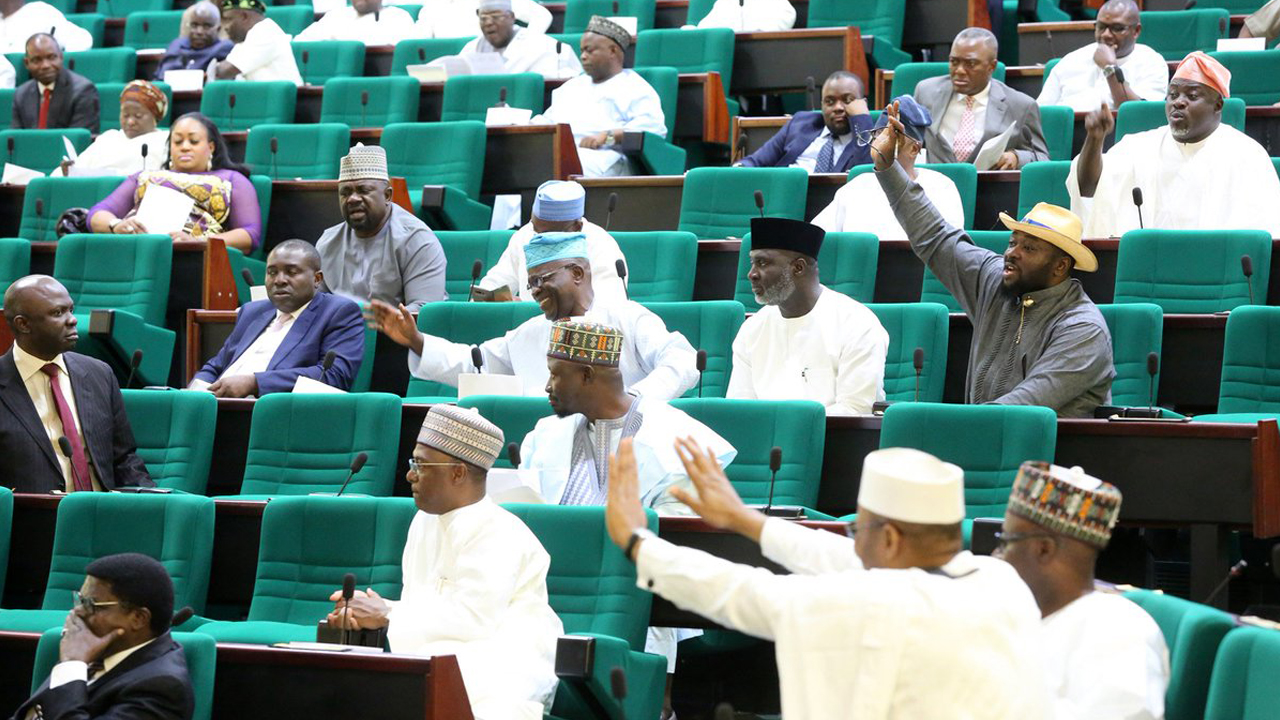 NEWS:Reps probe lottery operators over alleged tax evasion