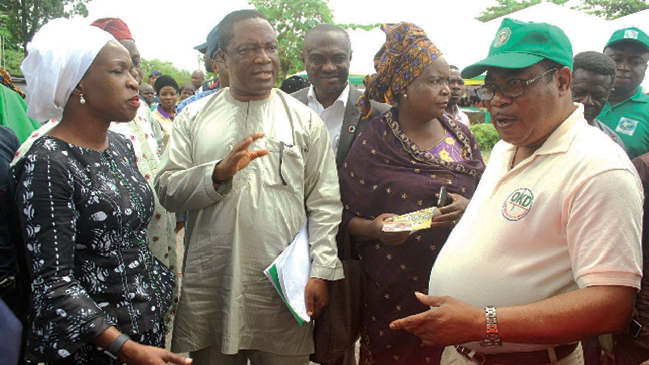 Ogun Acquires Three Mills To Boost Rice Production