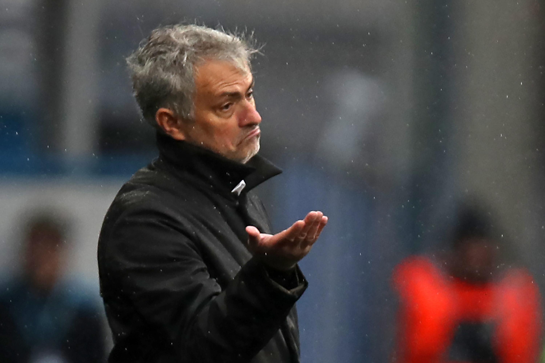 SPORT: Rumours of rift between Mourinho, Pogba persist