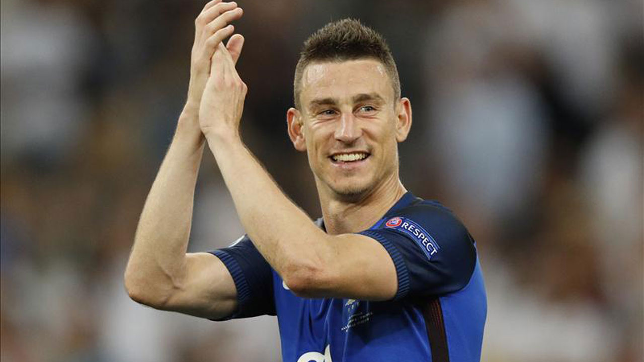 France lose Koscielny for World Cup ties — Sport — The Guardian