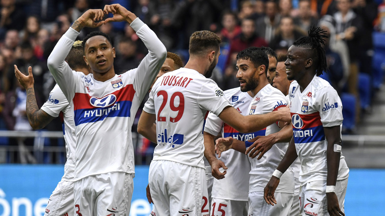 Chelsea victory hands Lyon automatic Champions League spot — Sport — The Guardian Nigeria News – Nigeria and World News