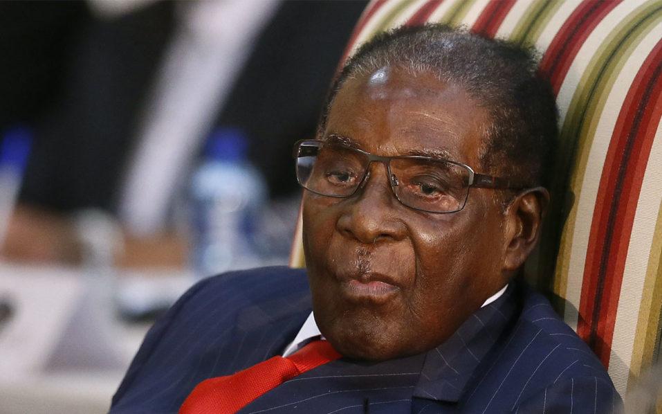 Robert Mugabe has 'agreed to resign'