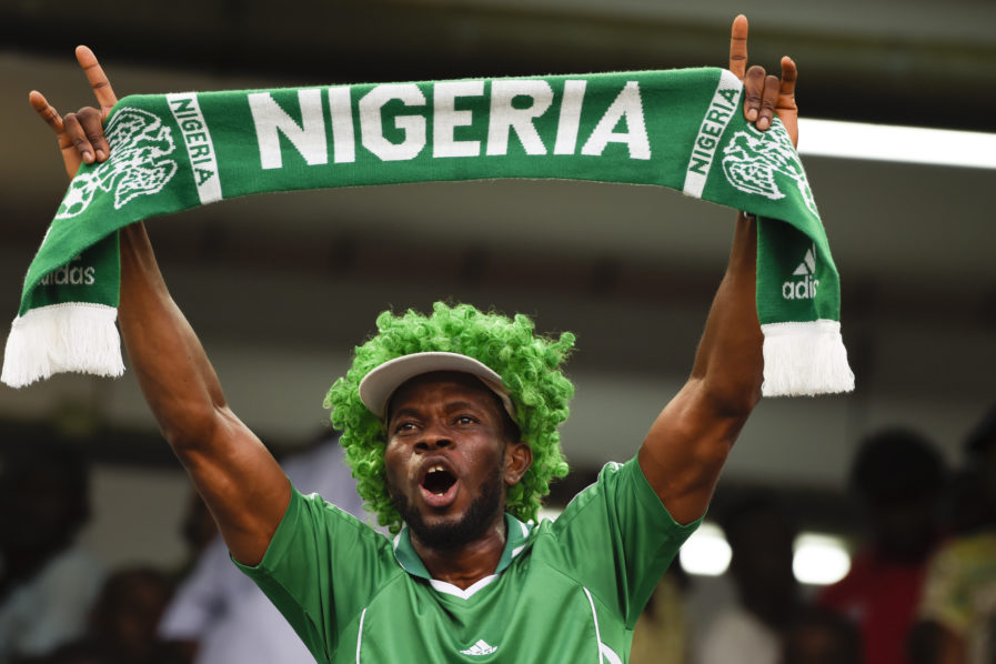 Things we learned from Nigeria vs Zambia match
