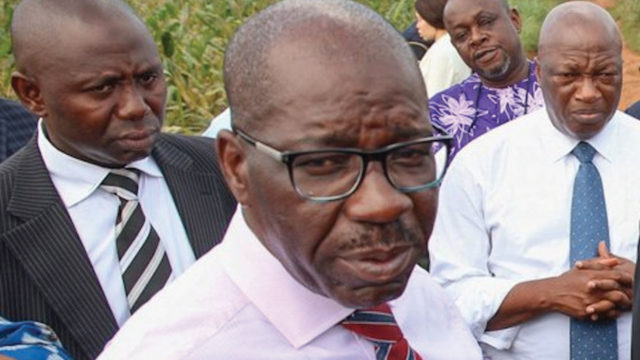 Obaseki releases N1. 5bn for arrears of LG pensioners