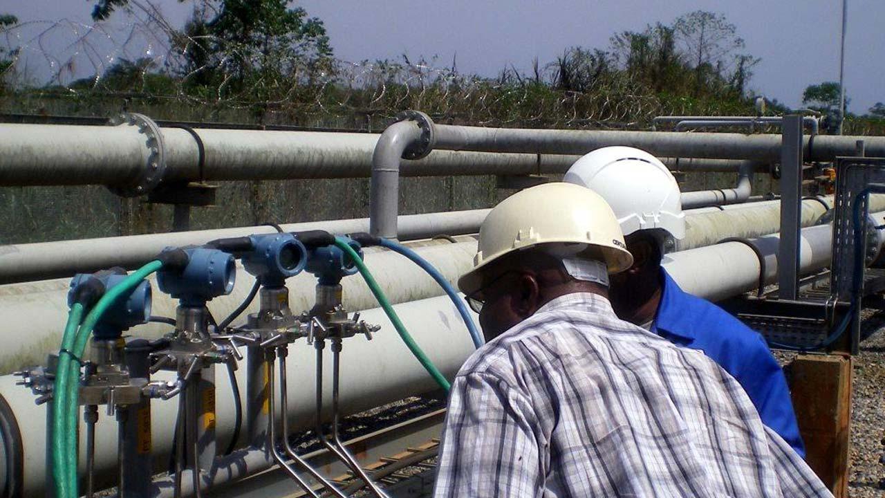 Kyoto Protocol backs Pan Ocean Corporation gas reduction strategy