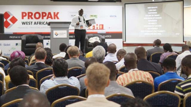 West Africa to leverage Propak 2021 for climate change, others