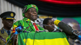 Mugabe's party to launch impeachment process Tuesday