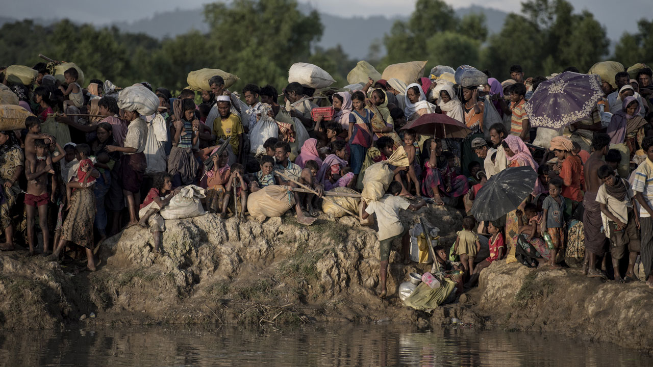 Rohingya boat toll rises to 23 as more bodies found
