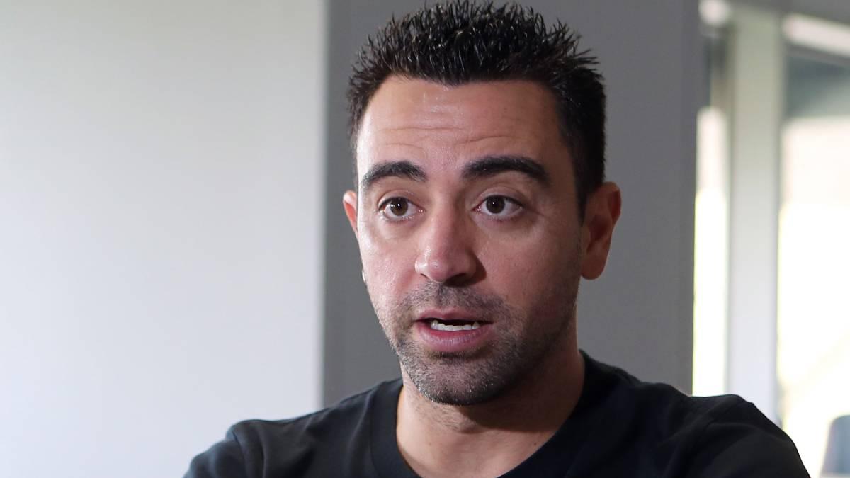 SPORT: PSG's 1-3 loss to Real Madrid unkind, Xavi insists