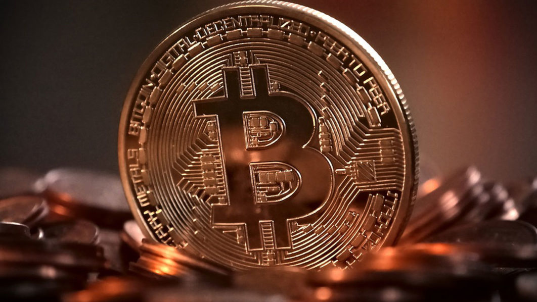 Bitcoin suffers dramatic price plunge in Asia