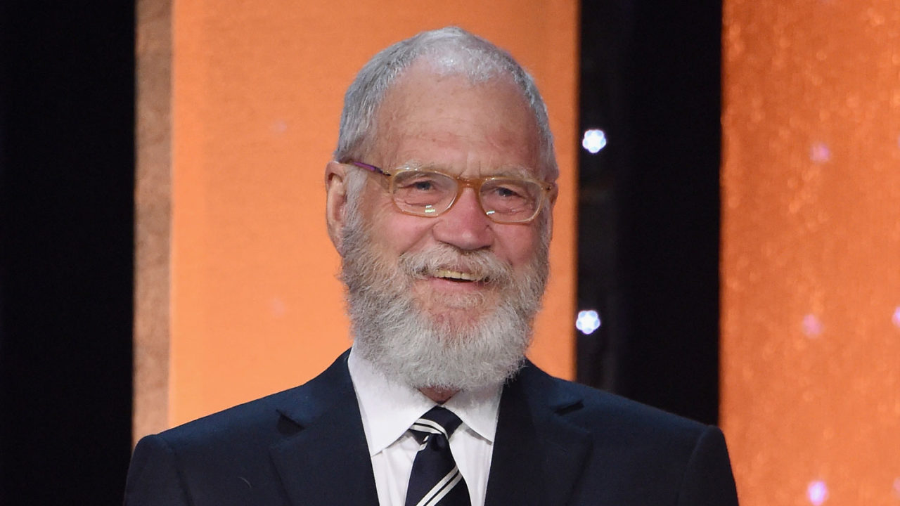 david letterman newspaper News about david letterman continually updated from around the net.