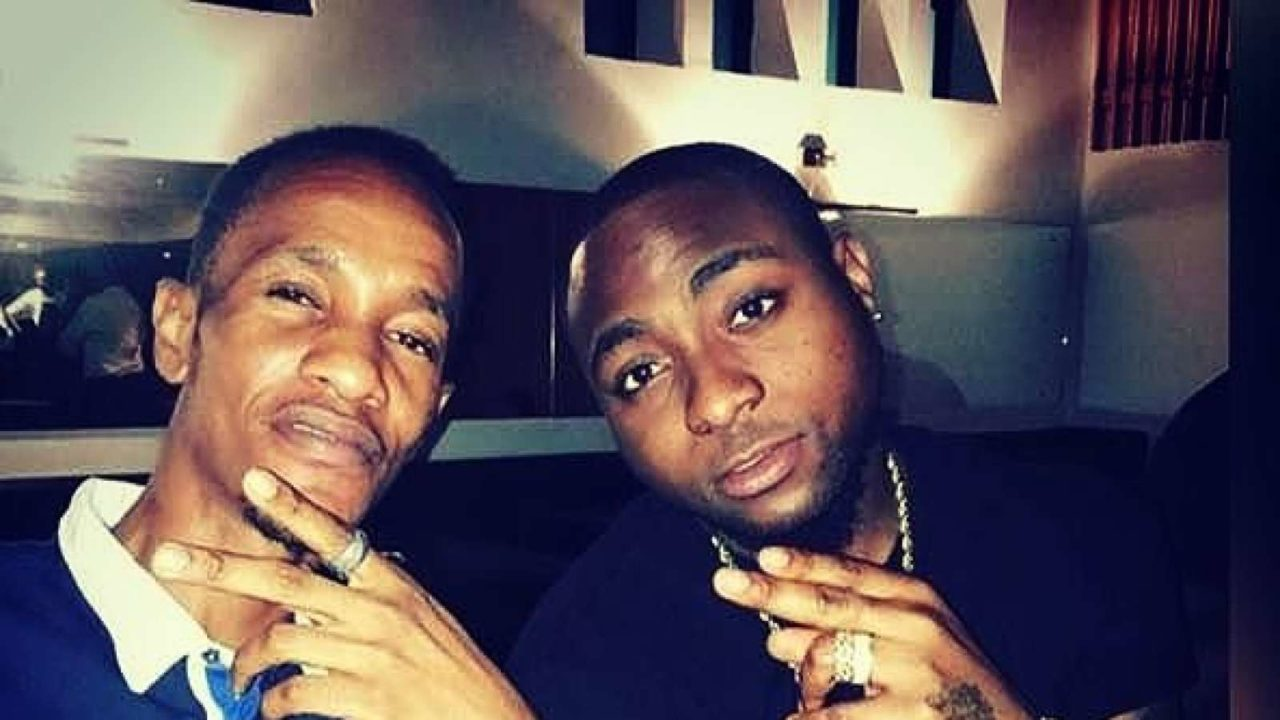 Police quiz Davido over friend's death as CCTV footages emerge