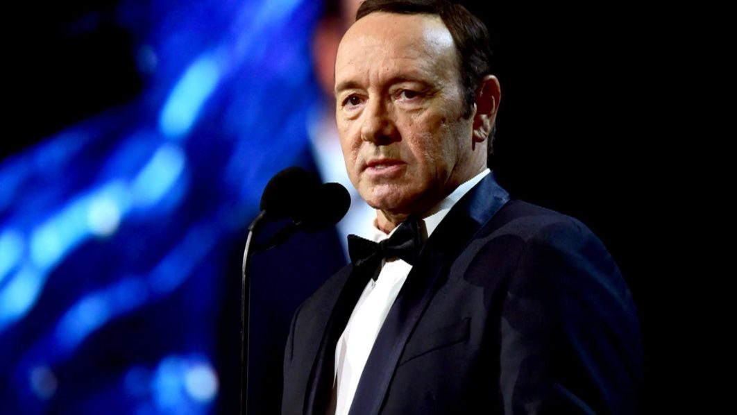 United Kingdom police investigate third Kevin Spacey sexual assault allegation