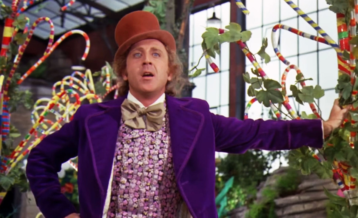 an analysis of the deaths in the movie willy wonka and the chocolate factory 19102016 there's a new willy wonka movie on  after 1971's willy wonka & the chocolate factory starring gene wilder  tailored to each kid's death.