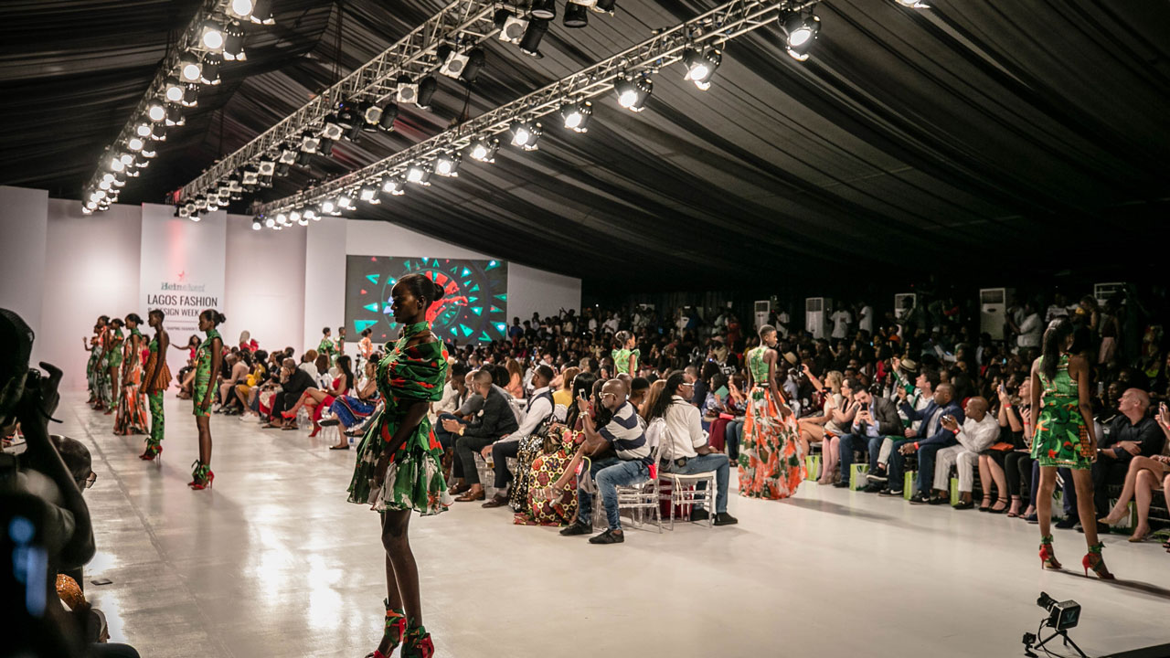 Recap Of The 2017 Lagos Fashion And Design Week Saturday Magazine The Guardian Nigeria News Nigeria And World News