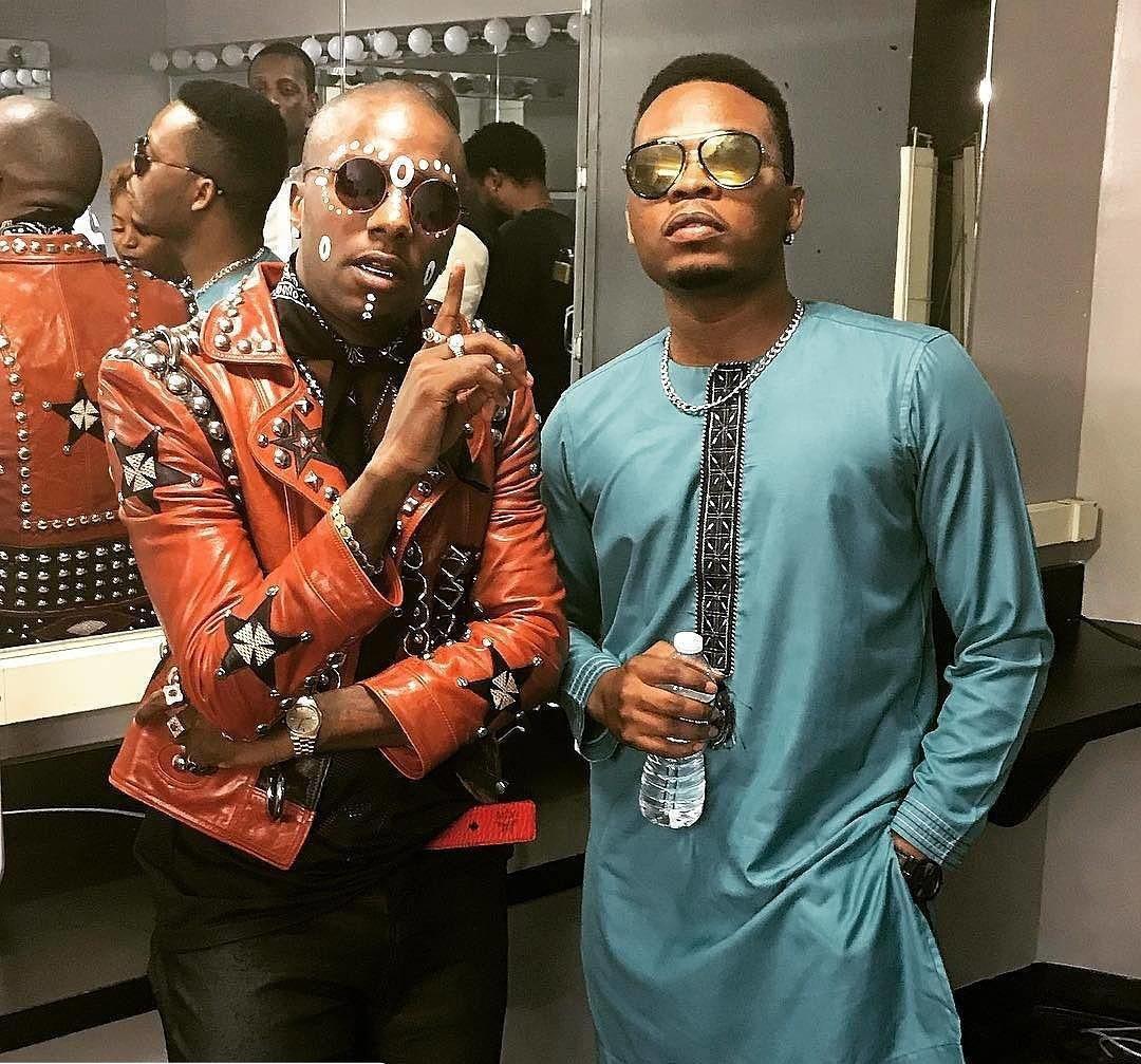 Nigerian Entertainment Awards: Full List Of Winners | The