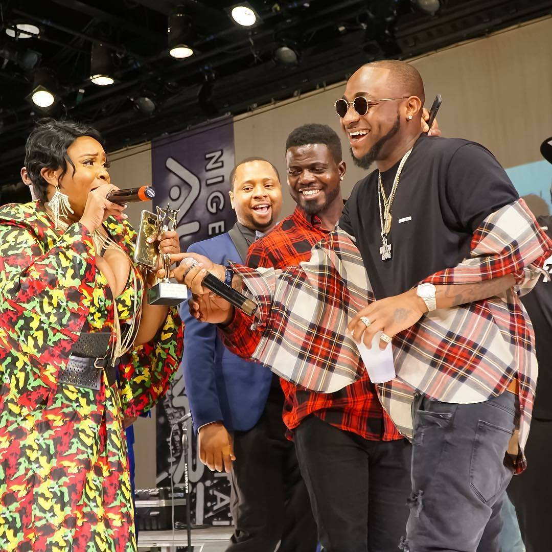 Nigerian Entertainment Awards: Full List Of Winners | The Guardian