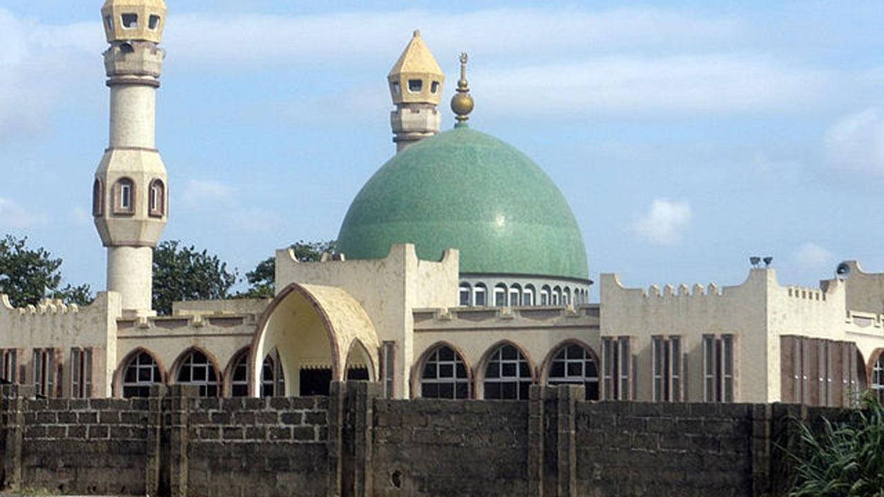 Image result for Kaduna nigeria mosque